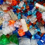 Architects start to use waste plastic in their projects